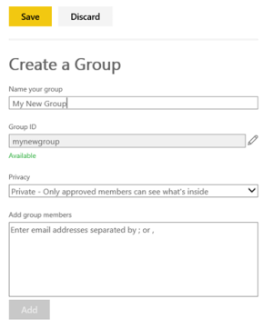 The Definitive Guide on Collaboration in Power BI  Tutorial