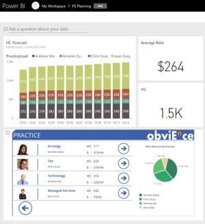 Embedding PowerApps in Power BI Dashboards – business intelligist
